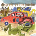 Disorder on the Border